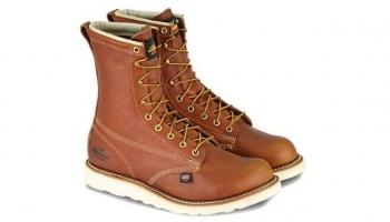 Thorogood safety shoes