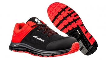 Albatros Safety Shoes