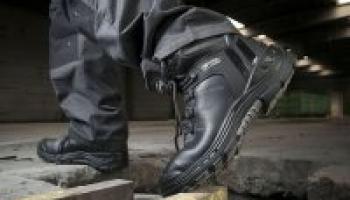 Les chaussures de sécurité les plus adaptées à chaque type de risque