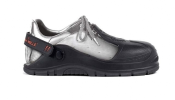 Gaston Mille Safety Shoes