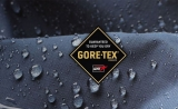 Goretex safety shoes