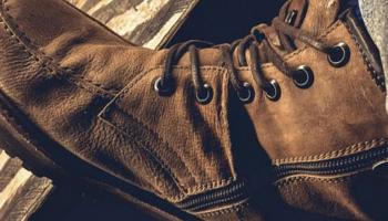 Marquages des chaussures professionnelles – Catégories de sécurité