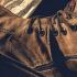 Hauteur d'une chaussure de sécurité
