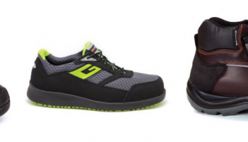 S1 safety shoes