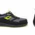 "Safety shoes with metatarsal protection ""M"""
