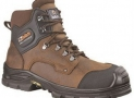 SAFETY SHOES JALLATTE JALIROK SAS S3 CI HI AN HRO SRC