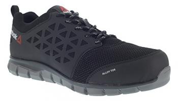 La importancia del peso del calzado de seguridad