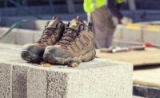The right safety footwear for different work places