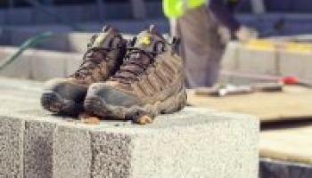 Les chaussures de sécurité les plus adaptées a chaque type de travail