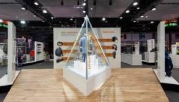 Safety footwear exhibition list