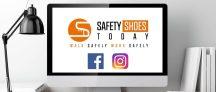 SST ahora está en las redes sociales