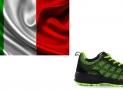 Scarpe antinfortunistiche italiane