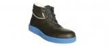 Chaussures de sécurité pour travaux d'asphaltage