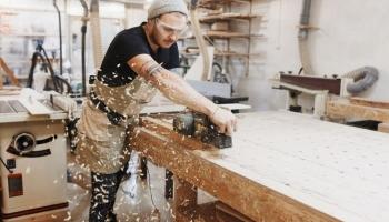 Le migliori scarpe antinfortunistiche per carpentieri