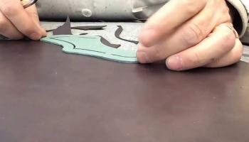 Zapatos de seguridad: los métodos de fabricación y los tipos de cuero