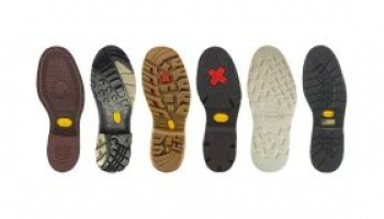 Safety footwear, types of outsoles